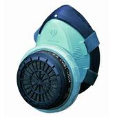 【興研】 防毒マスク R-8A-02 【ガスマスク/作業】