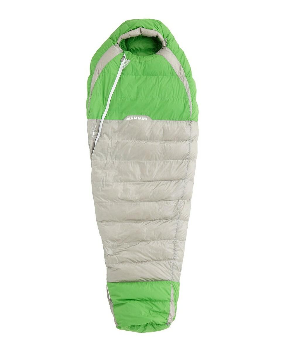 【寝袋】 Kompakt Down 3-Season 2410-01700 4455 登山 海外旅行 MAMMUT マムート ■寝袋 キャンプ SLEEPING BAG バックパッカー シュラフ
