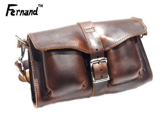 3pocket purse