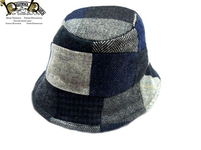 wee tweed patch