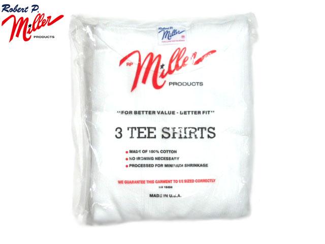 miller3p white