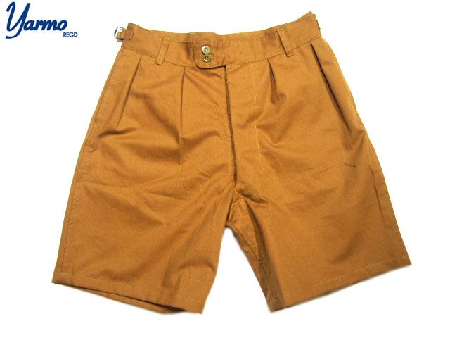 yarmo officer shorts