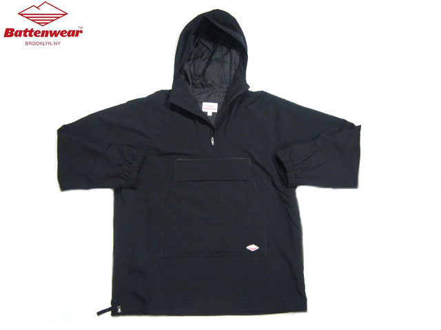 scout anorak