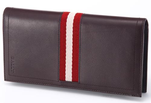 バリー 財布