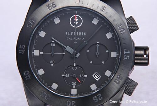 【ELECTRIC】エレクトリック 腕時計 DW01 PU ALL BLACK (EW0030030005)