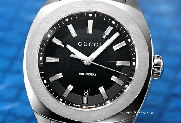 7e1181c6b83 グッチ GUCCI 腕時計 GG2570 XL YA142201:トレンドウォッチ - 8c867 ...