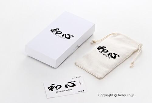 純正ケース(メーカー保証書兼取扱い説明書)
