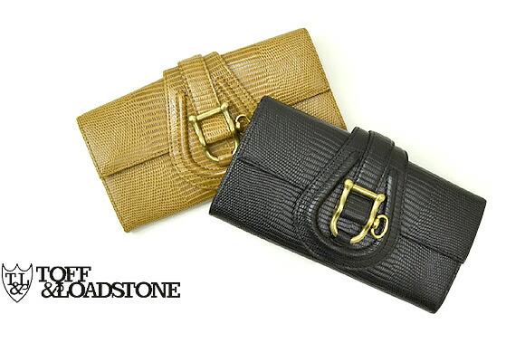 beb39cb97c9c こちらはデリスリザードレザーを使用し、個性的なデザインの真鍮金具に エレガントな質感が魅力的な長財布。