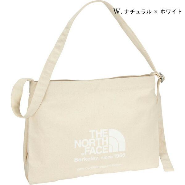 THE NORTH FACE ノースフェイス Musette Bag ミュゼットバッグ サコッシュ キャンバストートバッグ NM81765
