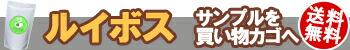 ルイボス100円サンプル
