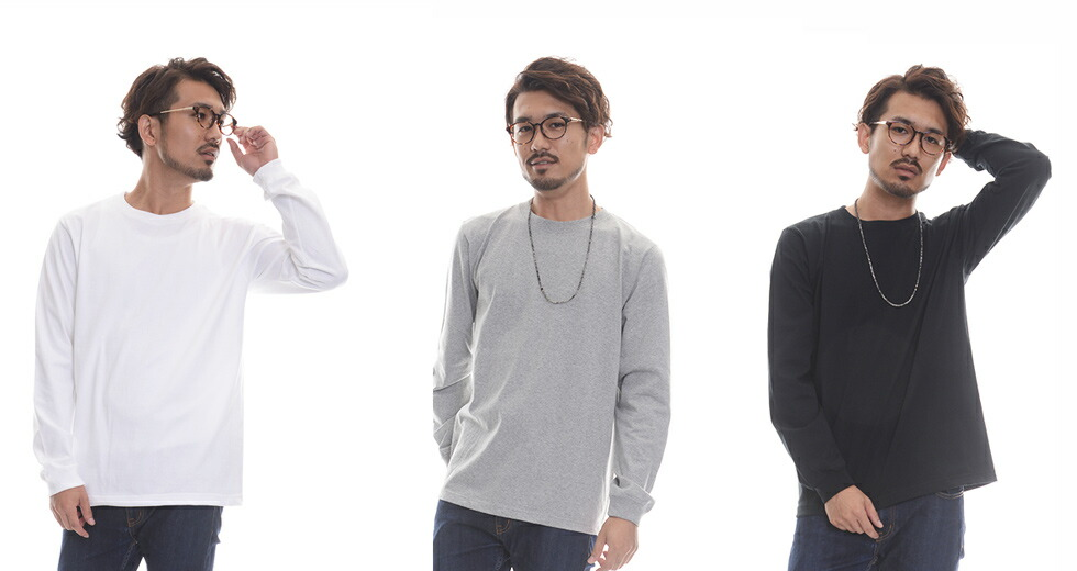 426201 オーセンティックスーパーヘヴィーウェイト 7.1オンス ロングスリーブTシャツ(1.6インチリブ)