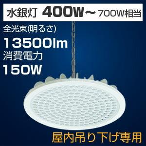 LED150Wタイプ