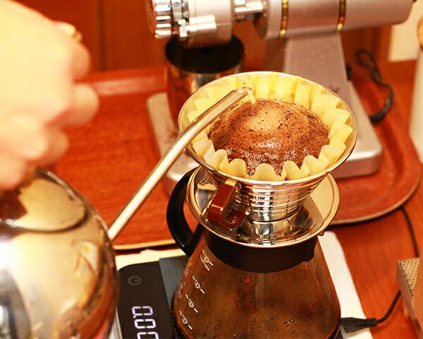 レギュラーコーヒー豆