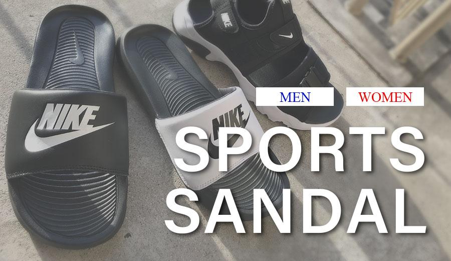 スポーツサンダル