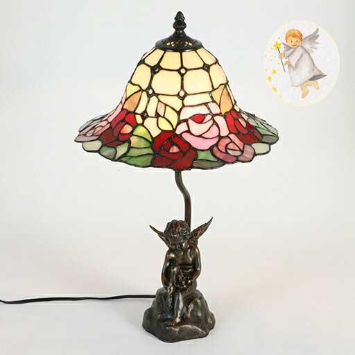 天使ランプ
