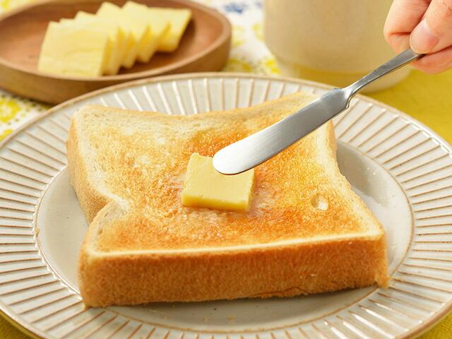 オークス らくらくバターカッター