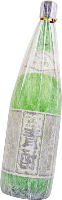青ヶ島酒造の青酎1800ml