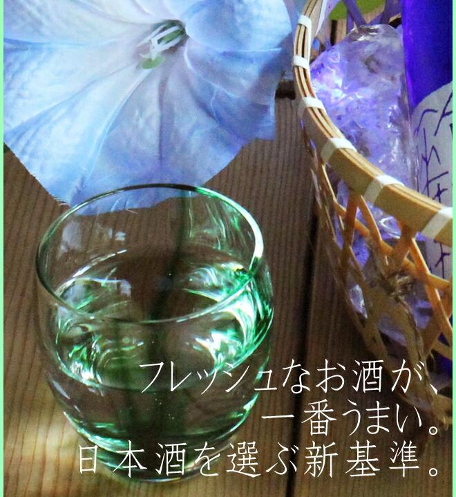 フレッシュ生酒