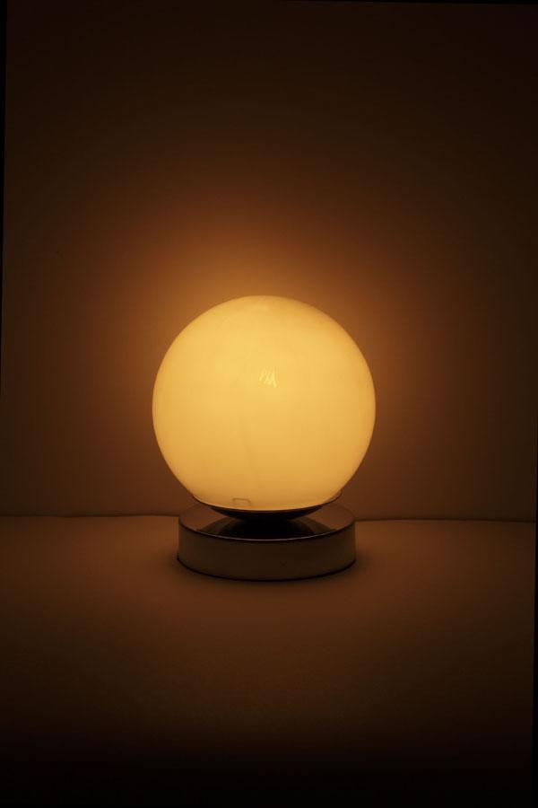 Lifetech foods and cosme  라쿠텐 일본: 터치 센서 램프 공/테이블 램프 ...