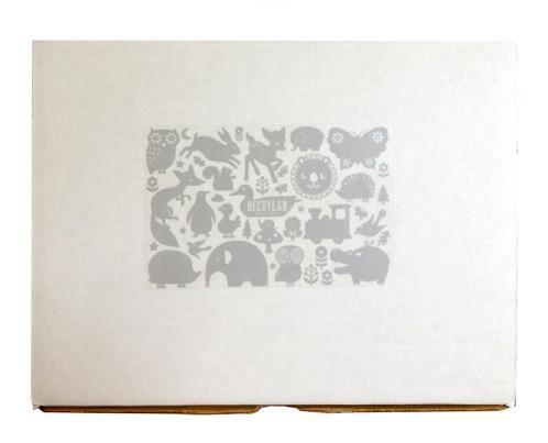 Made in America DECOYLAB(デコイラボ) 掛け時計 SHEEP ひつじ 「通販百貨 Happy Puppy」