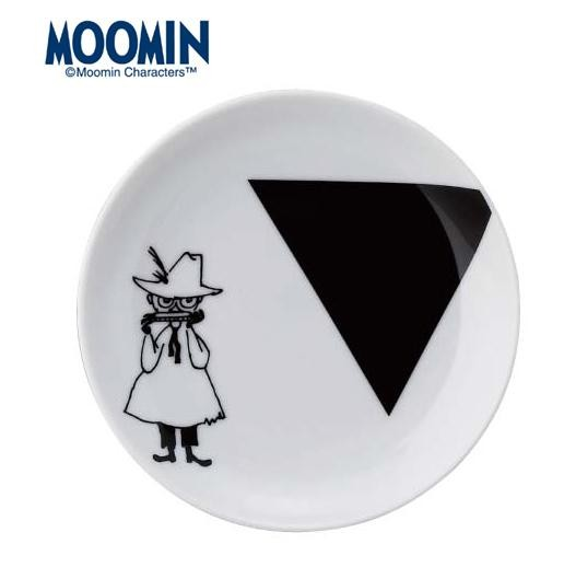 lifetech foods and cosme moomin moomin 14 plate. Black Bedroom Furniture Sets. Home Design Ideas