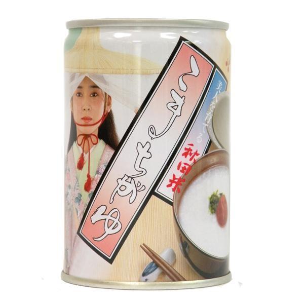 おかゆセット こまちがゆ(280g) 24缶 「通販百貨 Happy Puppy」