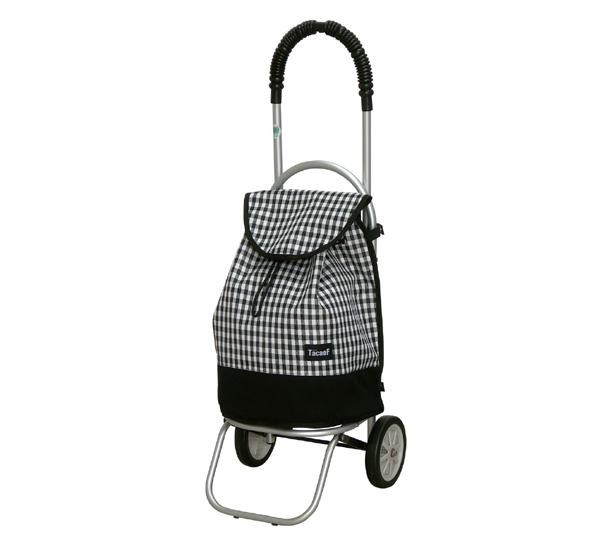 lifetech foods and cosme y k mfg tacaof tacaof aluminum cart 122 shopping cart carry. Black Bedroom Furniture Sets. Home Design Ideas