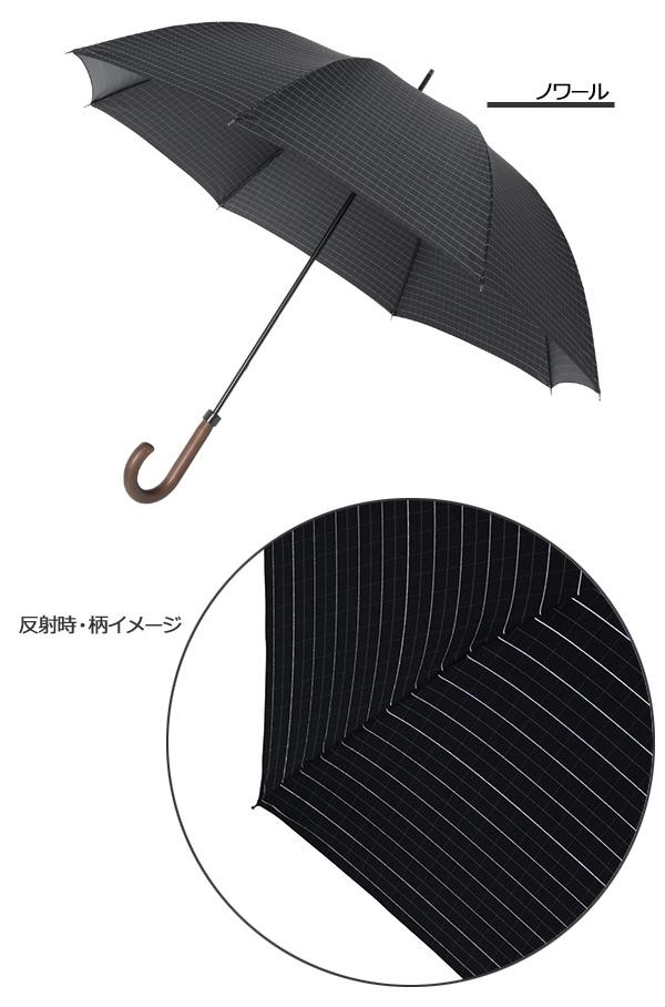 mabu リフレクター アンブレラ MBU-RU「通販百貨 Happy Puppy」