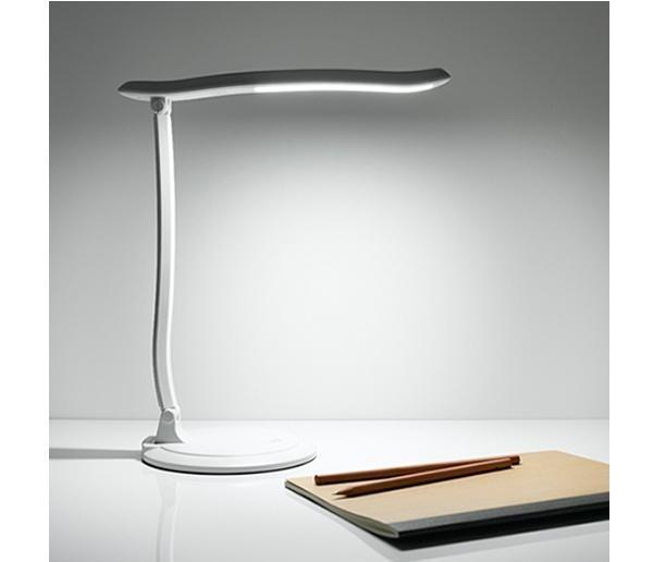 [YAZAWA (yazawacorporation) LED desk lamp rechargeable white about 110 lm /  Y07SDL04W04WH] [RCP] [Hls_デeu] [Convenience store received