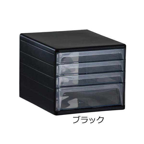 業務用 レターケース4段eタイプ SH-L4E 8個セット「NET Asahi」