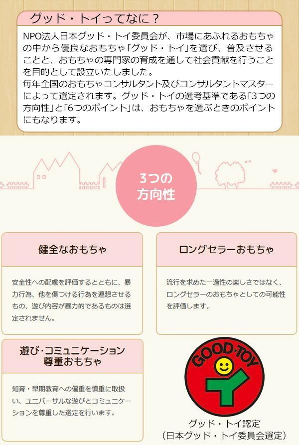 日本製の木製玩具 平和工業 MOCCO 森のメロディーカー(曲名:トトロ) BA-21「通販百貨 Happy Puppy」