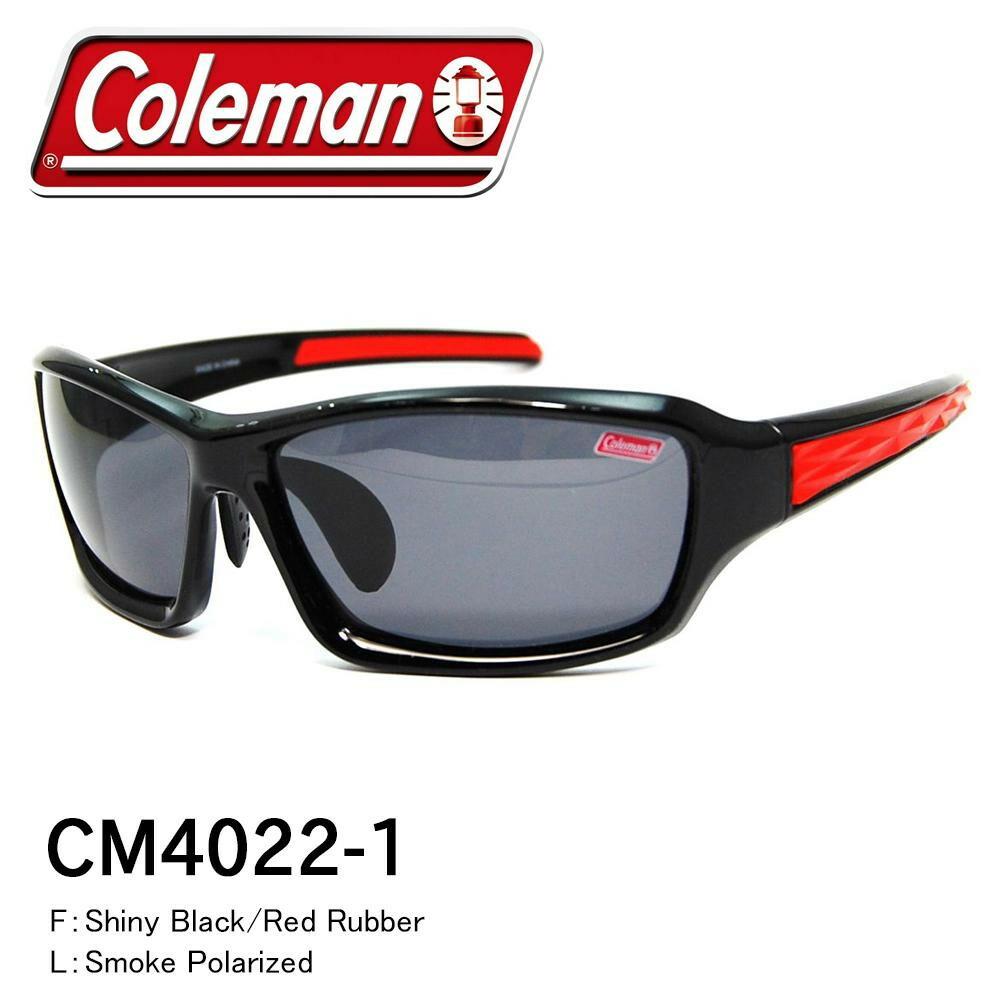 Coleman コールマン ファッショングラス CM4022-1「通販百貨 Happy Puppy」
