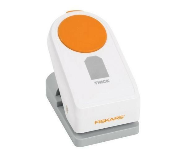 Fiskars(フィスカース) パワーパンチ XL タグ 1020497(4109492)「NET Asahi」