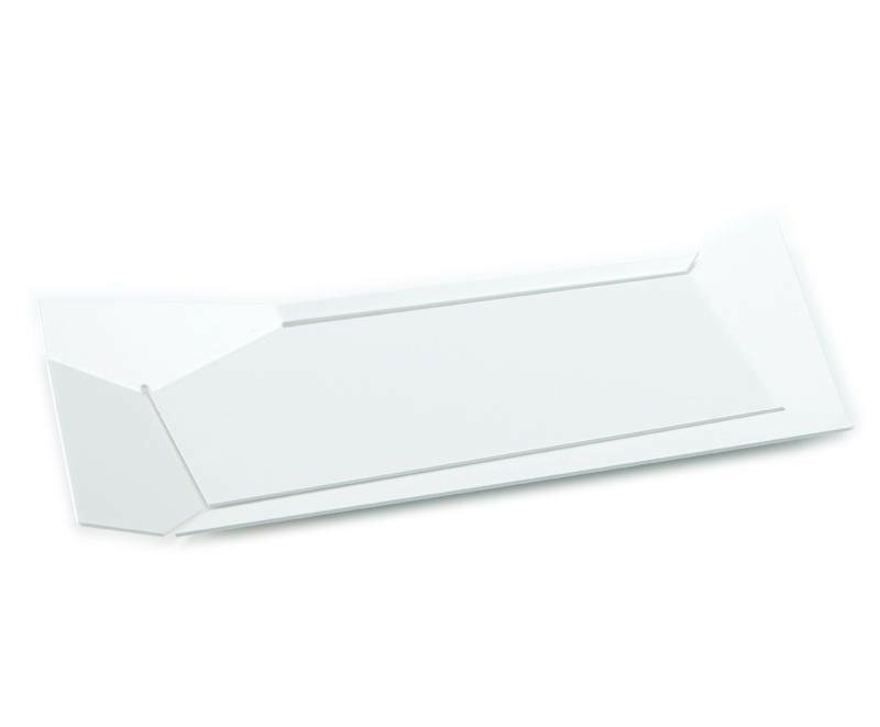 Oyster ペントレイ Mサイズ ホワイト「NET Asahi」