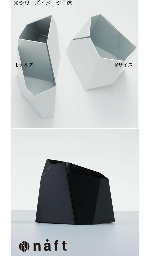 Oyster ペンスタンド Lサイズ ブラック「NET Asahi」