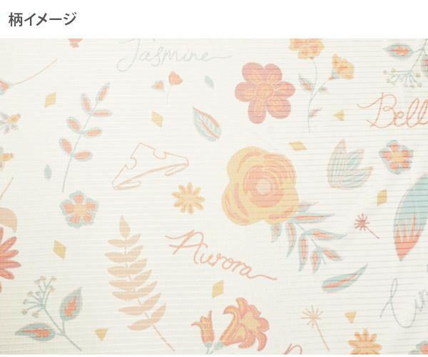 ディズニープリンセス レースカーテン 2枚組 SB-424 100×176cm「通販百貨 Happy Puppy」