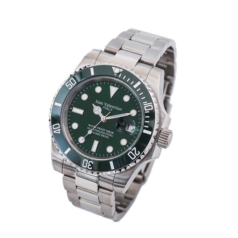 アイザックバレンチノ Izax Valentino 腕時計 IVG-9000-3「通販百貨 Happy Puppy」