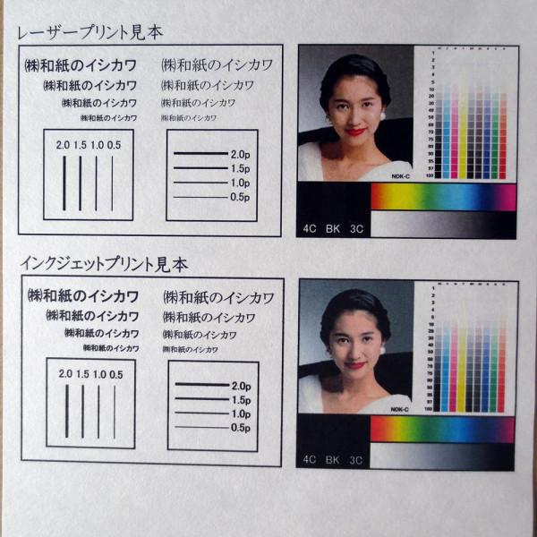和紙のイシカワ メビィウス A3判 50枚入 10袋 M-1500-10P「NET Asahi」