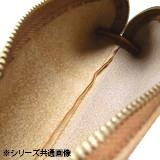 栃木レザー ペンケース BRN(03) NS289QG「NET Asahi」