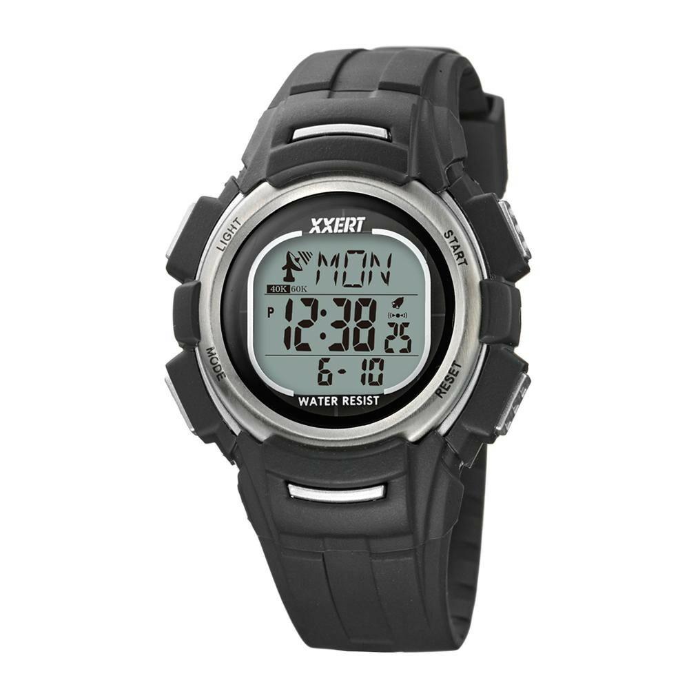 電波ソーラーウォッチ 腕時計 シルバー XXW-503 S「通販百貨 Happy Puppy」
