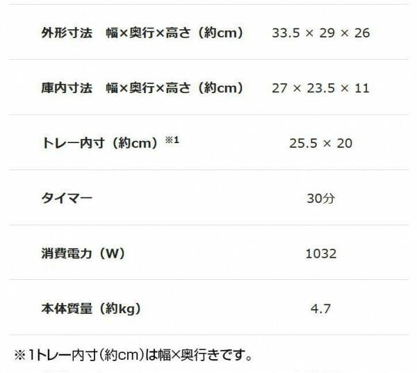 象印 オーブントースター こんがり倶楽部 ブラック(BA) EQ-JA22「通販百貨 Happy Puppy」