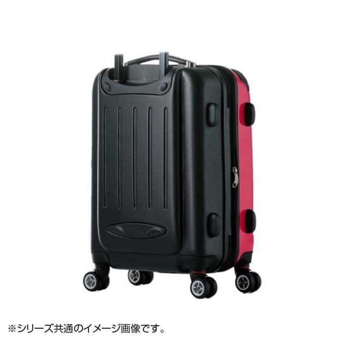 スーツケース Combined Expandable Zipper 67〜77L 80063 ミントグリーン「通販百貨 Happy Puppy」