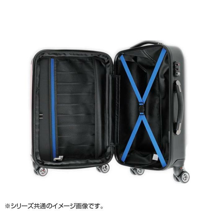 スーツケース Combined Expandable Zipper 67〜77L 80063 ブラウン「通販百貨 Happy Puppy」