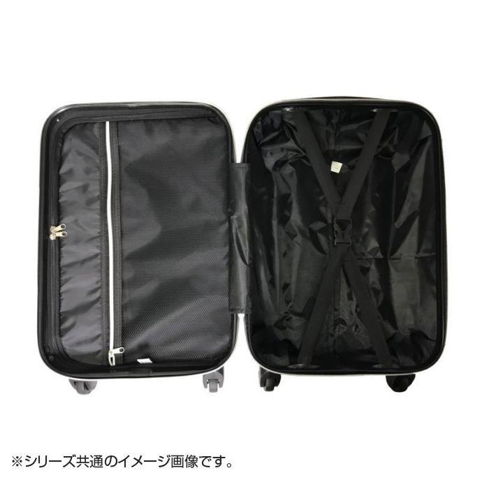 スーツケース ABS Elimination 33L 80550 ワイン「通販百貨 Happy Puppy」