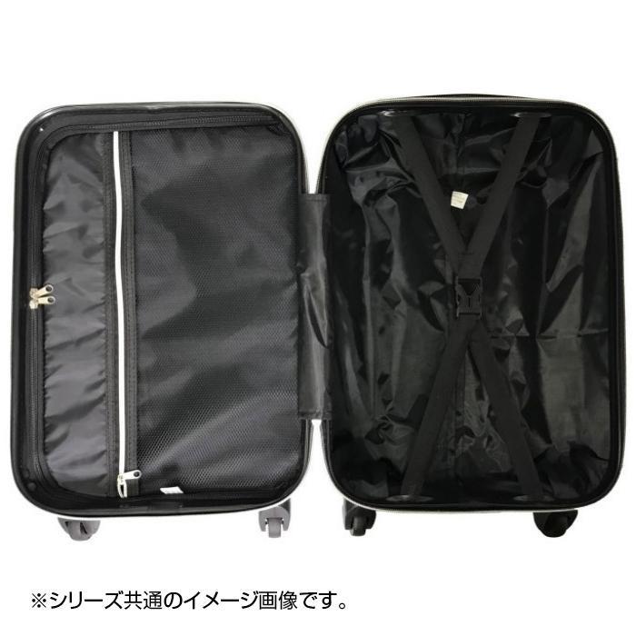 スーツケース ABS Elimination 57L 80551 ワイン「通販百貨 Happy Puppy」