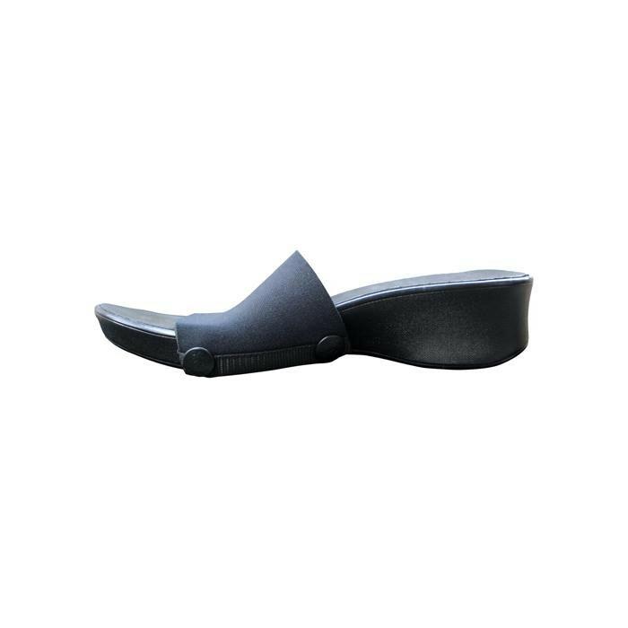 OneSole(ワンソール) レジャー 基本セット ブラック サイズ6 OLLSBK6「通販百貨 Happy Puppy」