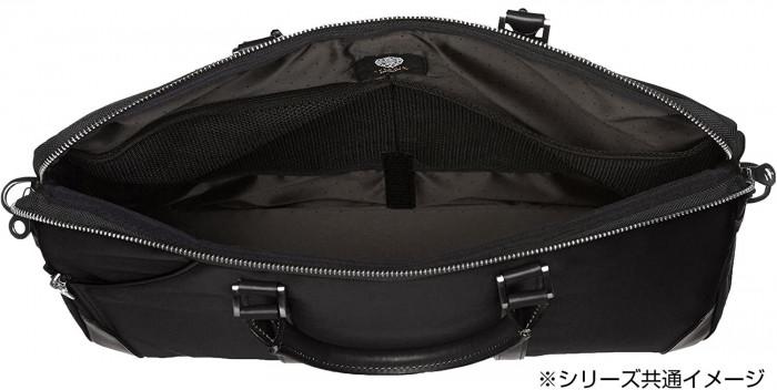 日本製 EVERWIN(エバウィン) ビジネスバッグ ブリーフケース ベローナ 21595 ネイビー(246540)「通販百貨 Happy Puppy」