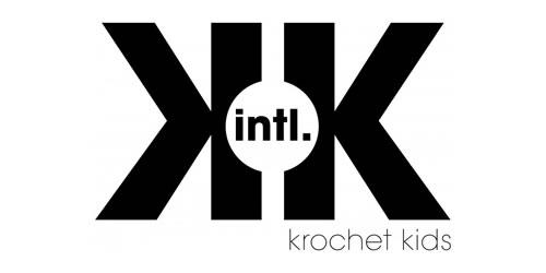 KrochetKids,クロシェットキッズ,ビーニー,ニット帽,ニットキャップ,ニットタイ,ボウタイ,蝶ネクタイ,Tシャツ,大阪,取扱,販売,通販