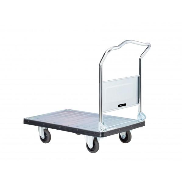 【送料無料】花岡車輌 スチール台車※折り畳み式 600×900 UDA-LSC