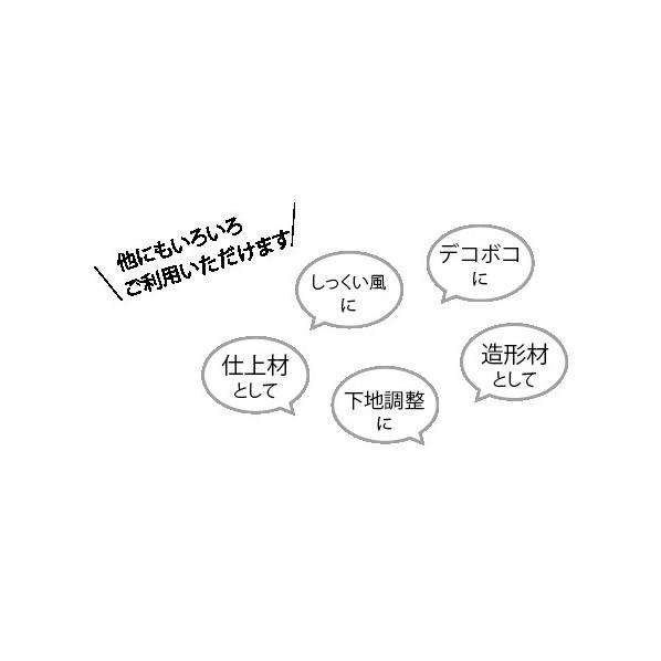 手で塗る塗料 STYLE MORUMORU(モルモル)